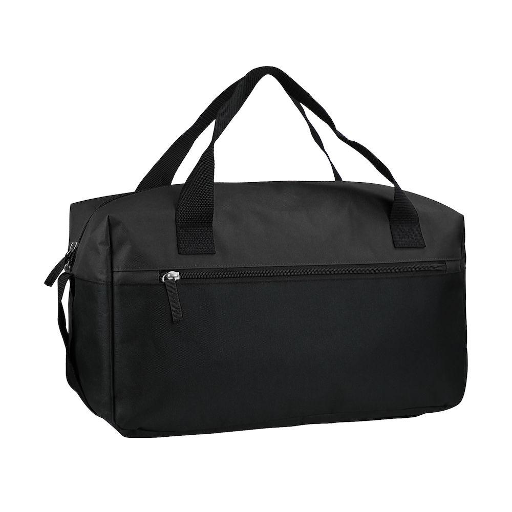 Sky Travelbag Svart