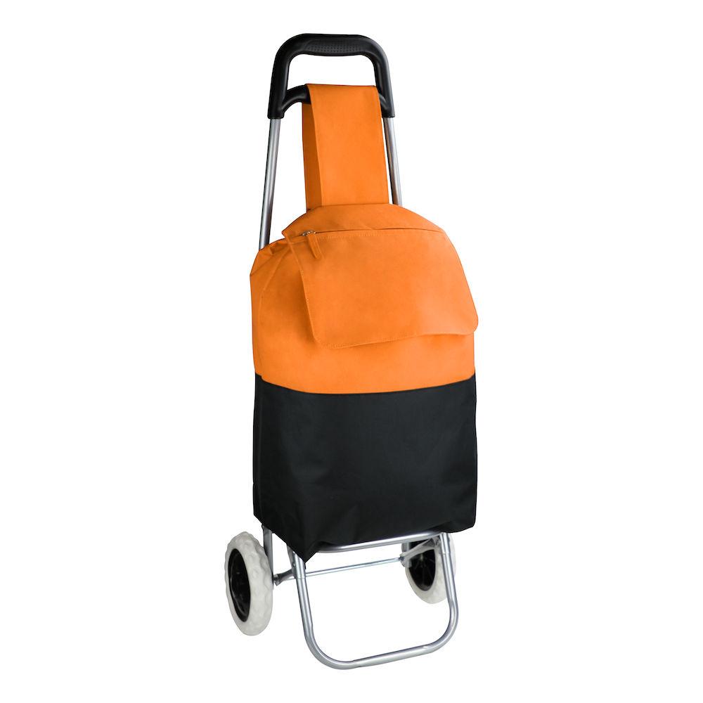 Sky Shopper Orange