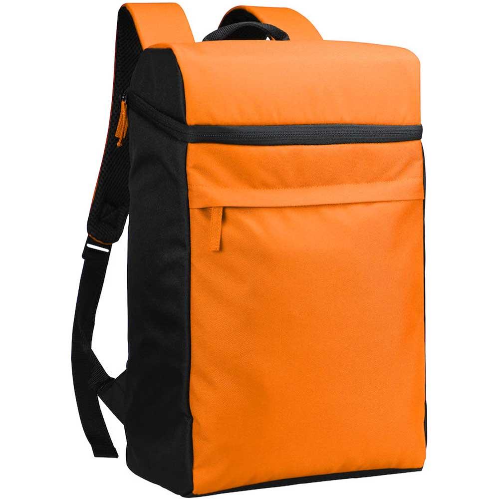 Cooler Backpack Orange