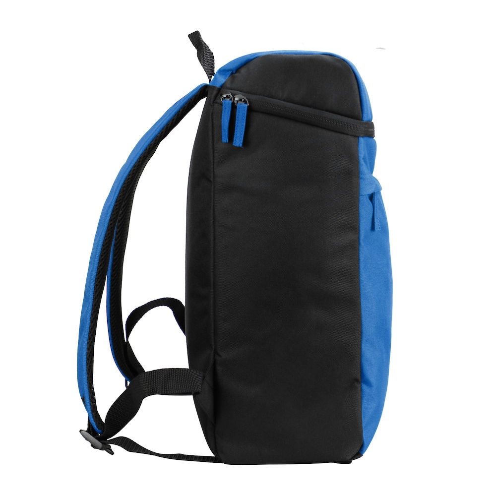 Cooler Backpack Blå