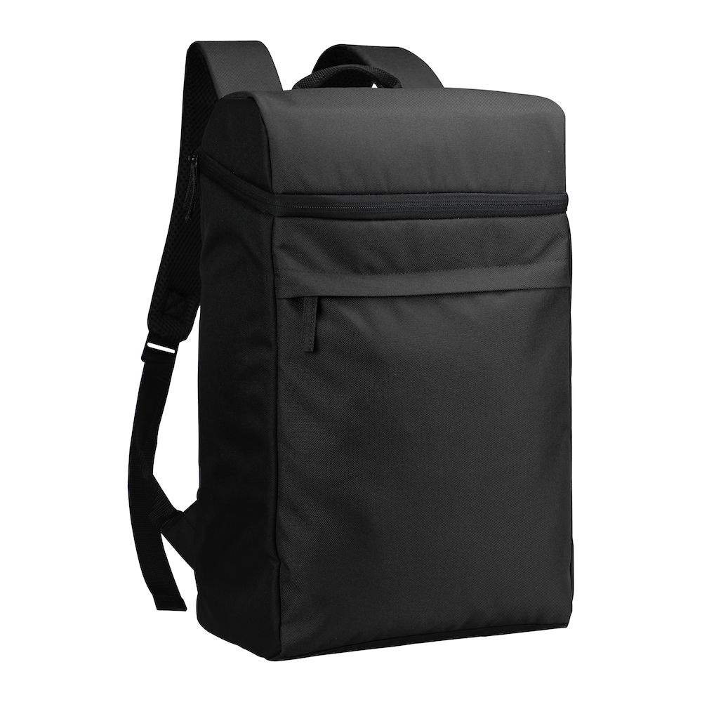 Cooler Backpack Svart
