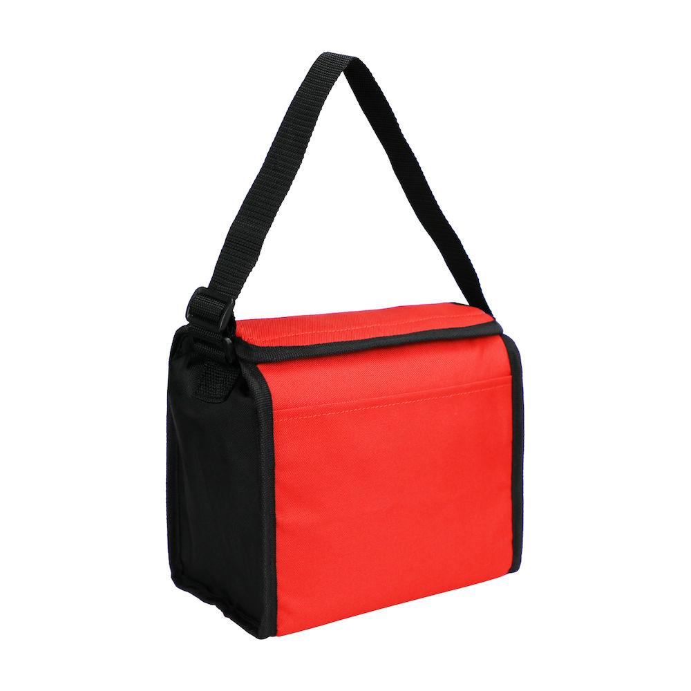 Cooler Bag Röd