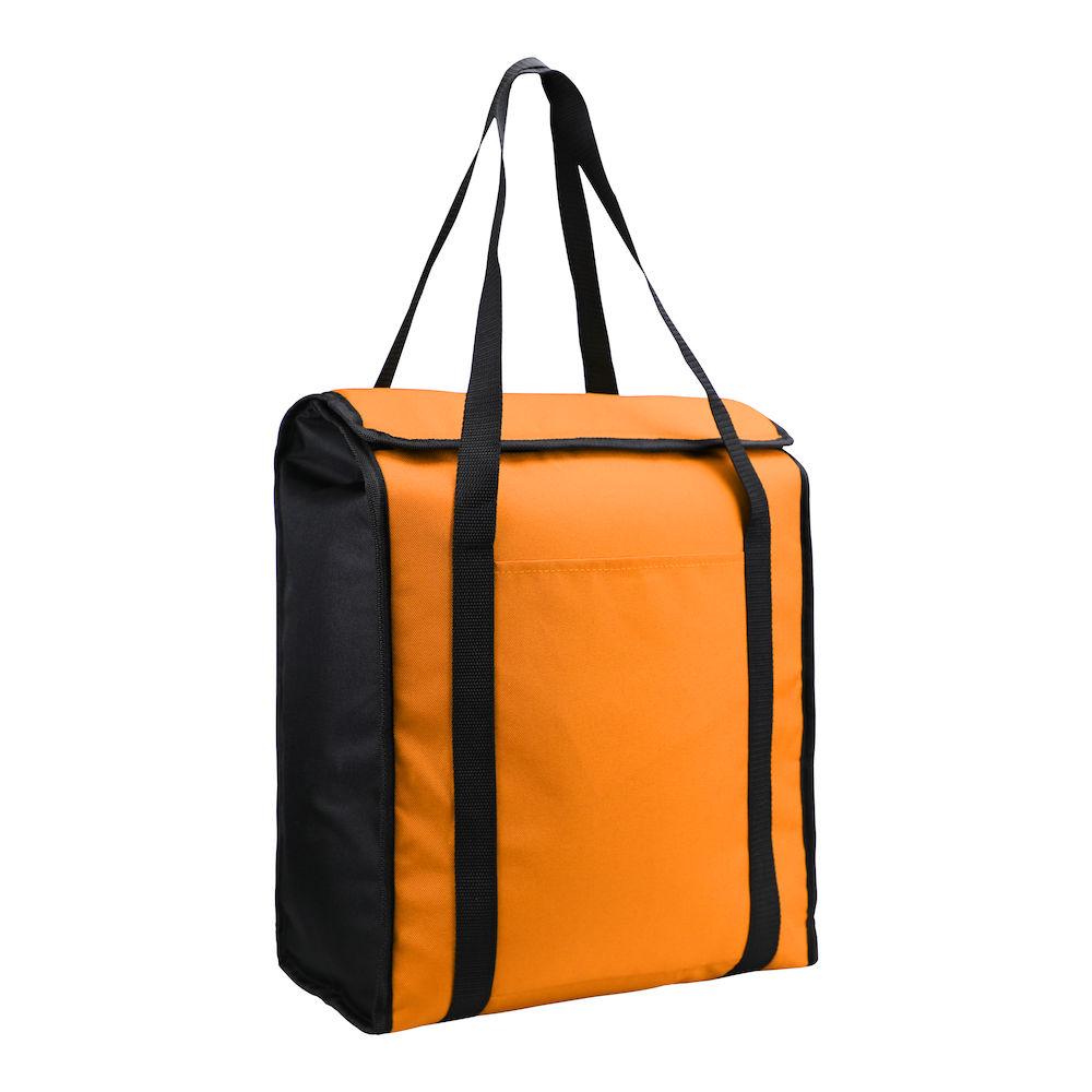 Cooler Tote Orange