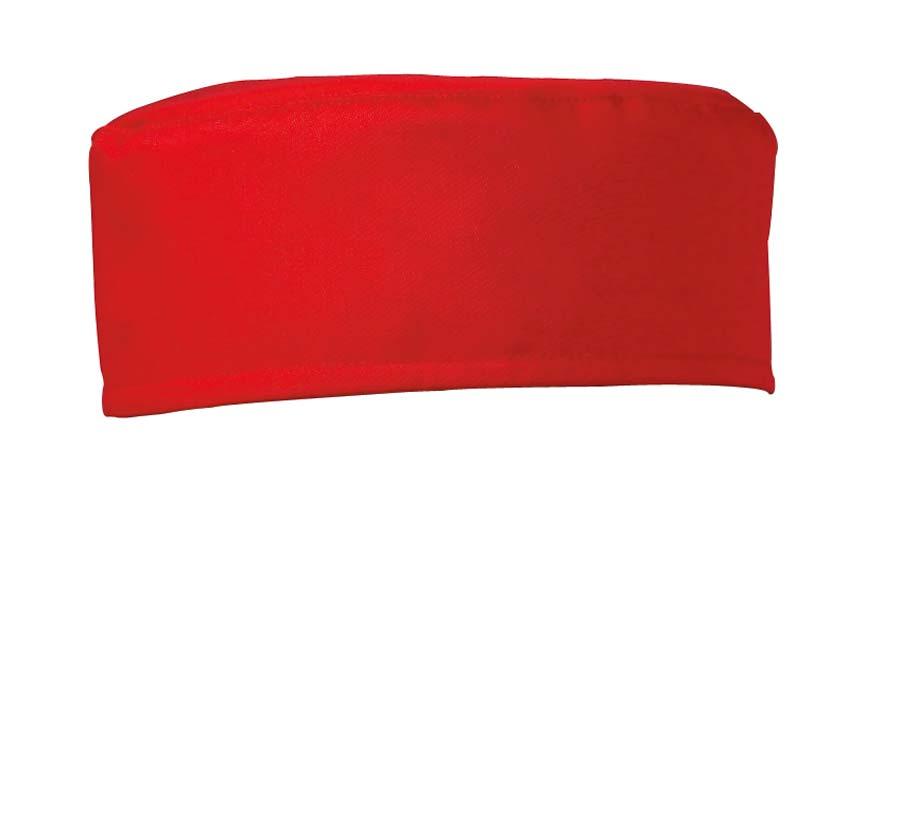 Indra Mössa Röd