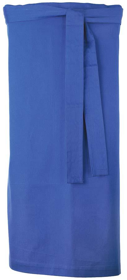 Primeur Midjeförkläde royalblå