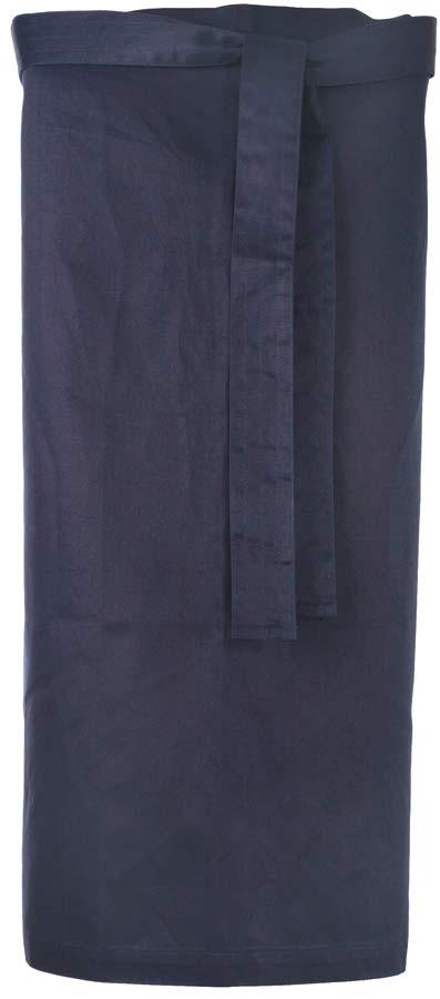 Primeur Midjeförkläde marinblå