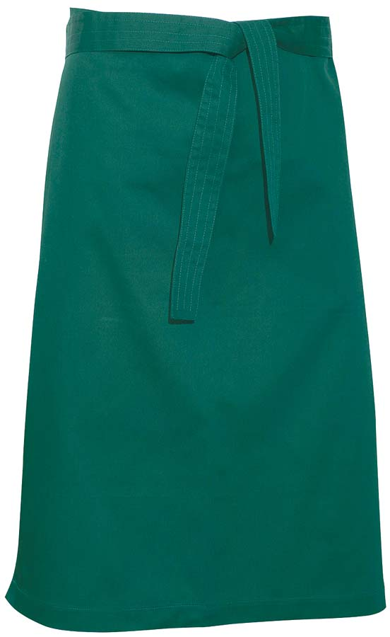 Primeur Midjeförkläde buteljgrön
