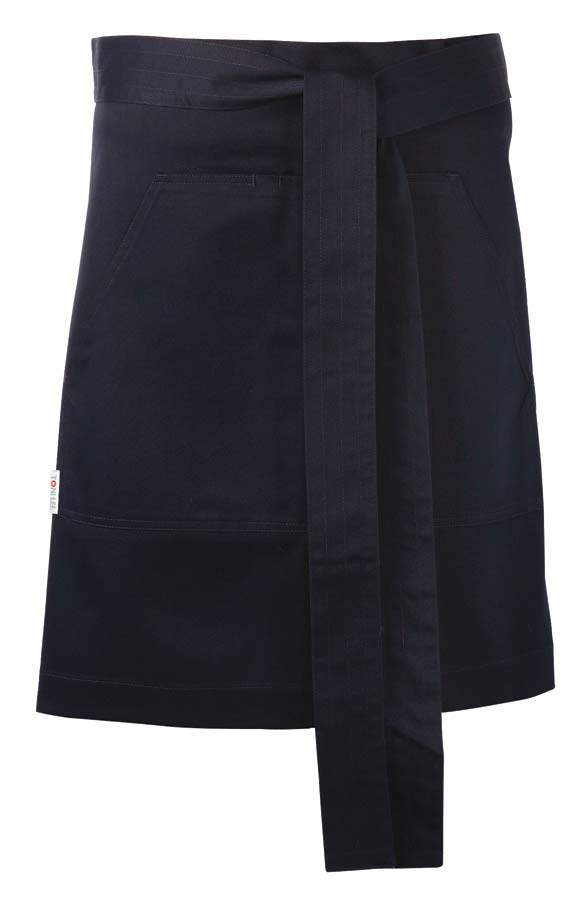 Nova Midjeförkläde marinblå