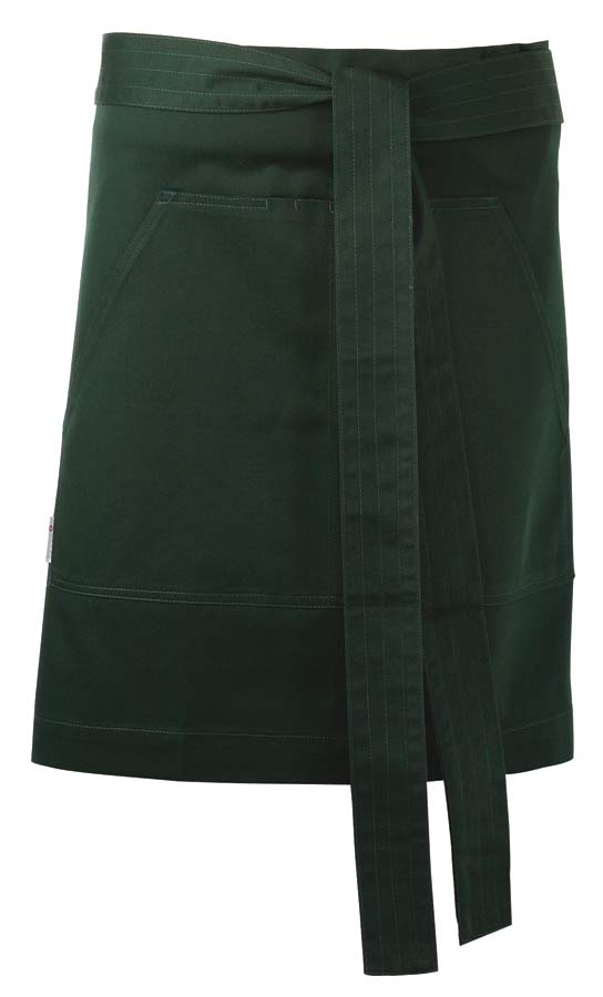 Nova Midjeförkläde buteljgrön