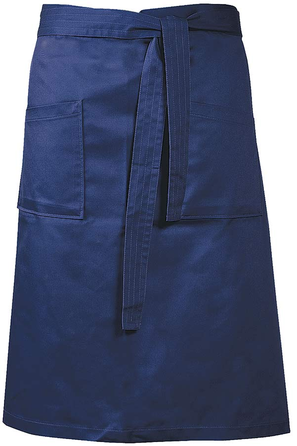 Beer Midjeförkläde marinblå