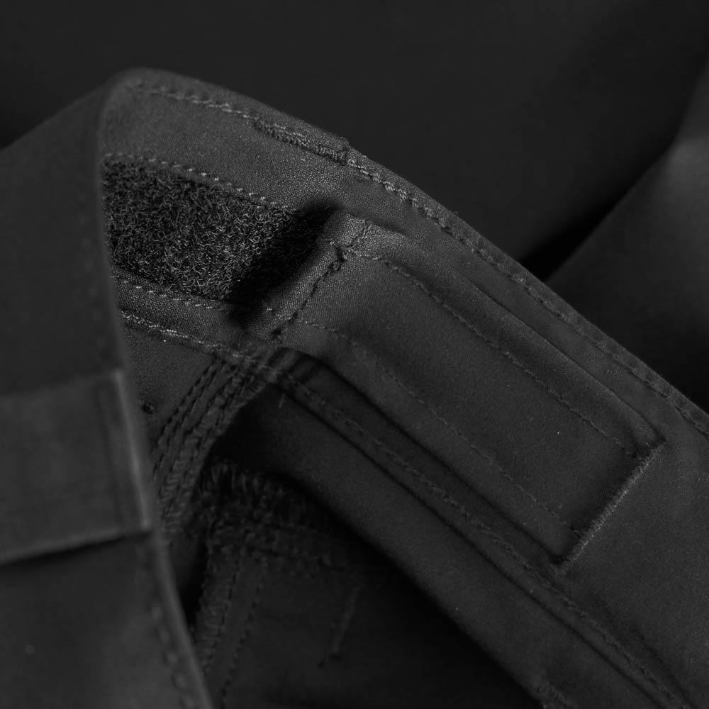 Ultimate Stretchbyxa EXAKT svart