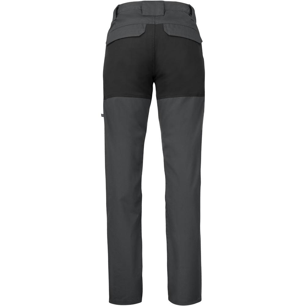 Service Stretch Pants Dark Grey