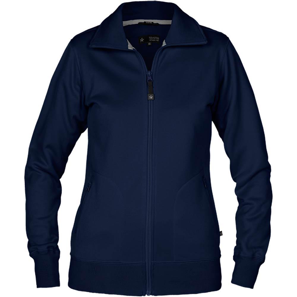 Women's Team Jacket Navy