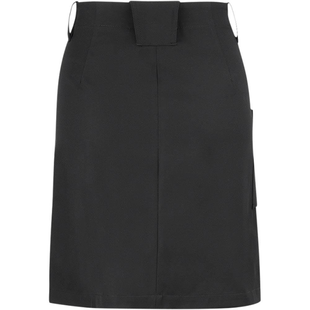 W's Stretch Skirt svart