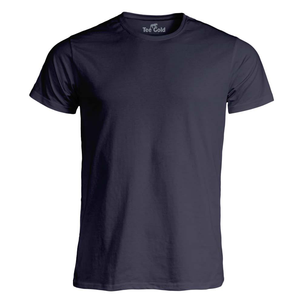 Tee Gold T-shirt 170g Marin