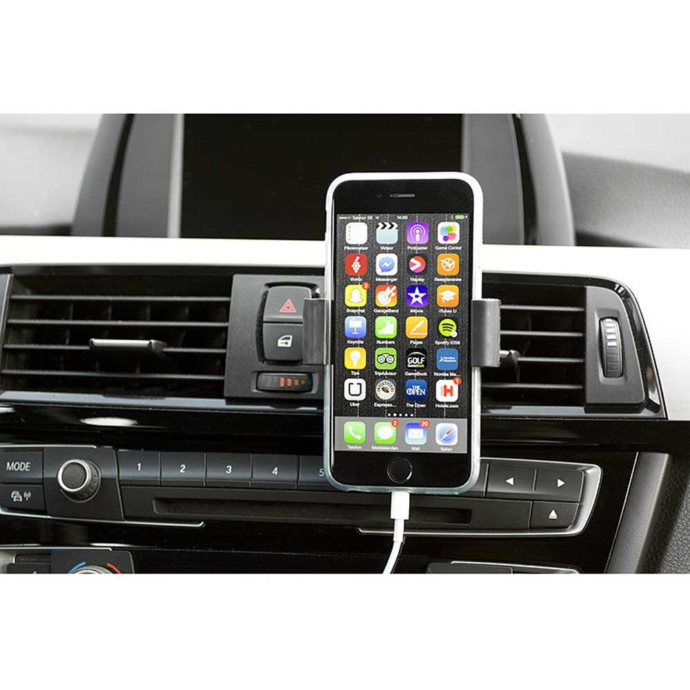 Mobilhållare för bilen Vit