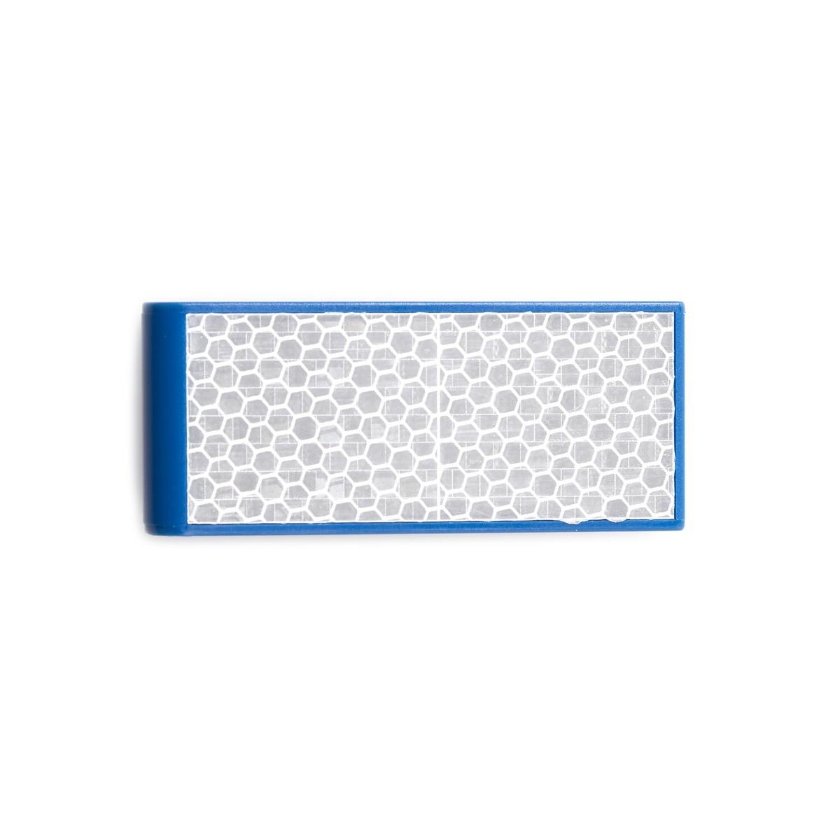 Reflexclips Blå