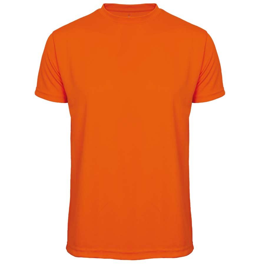 Herr Winner Tee Function orange