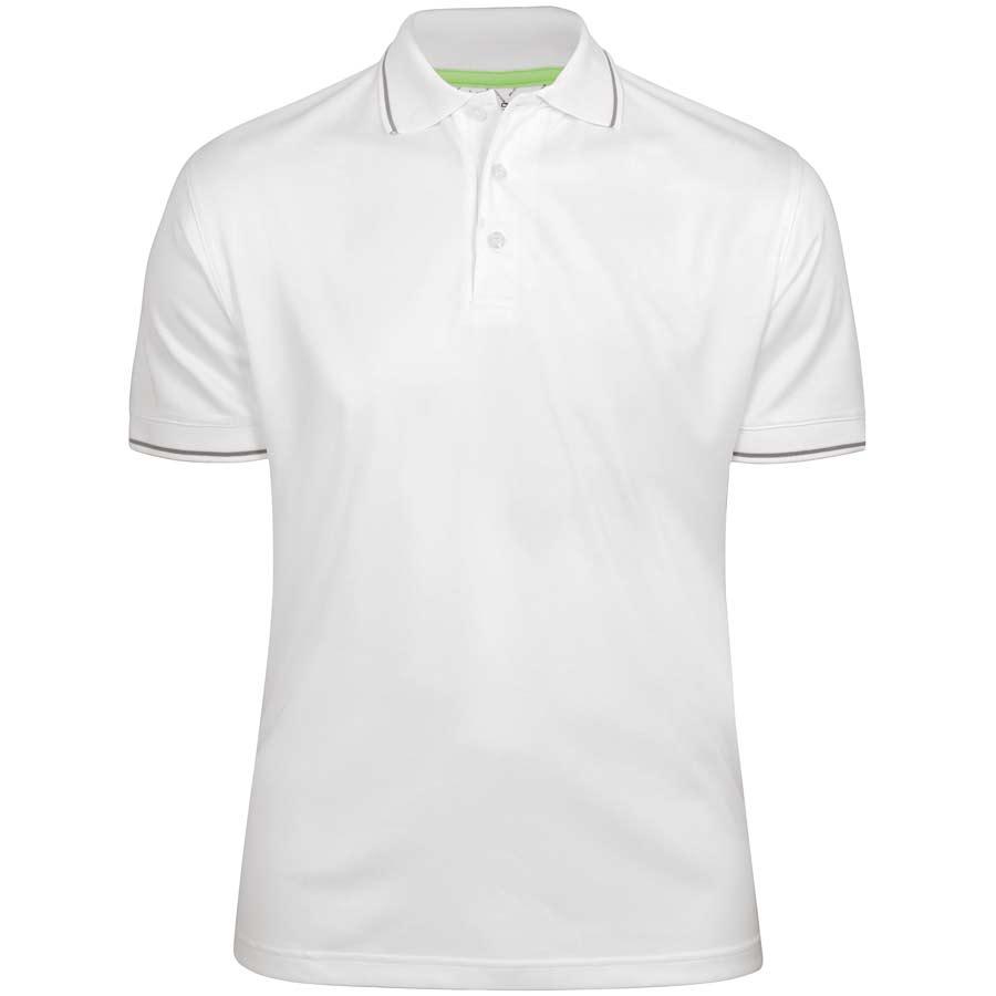 Herr Golfer Pique Vit