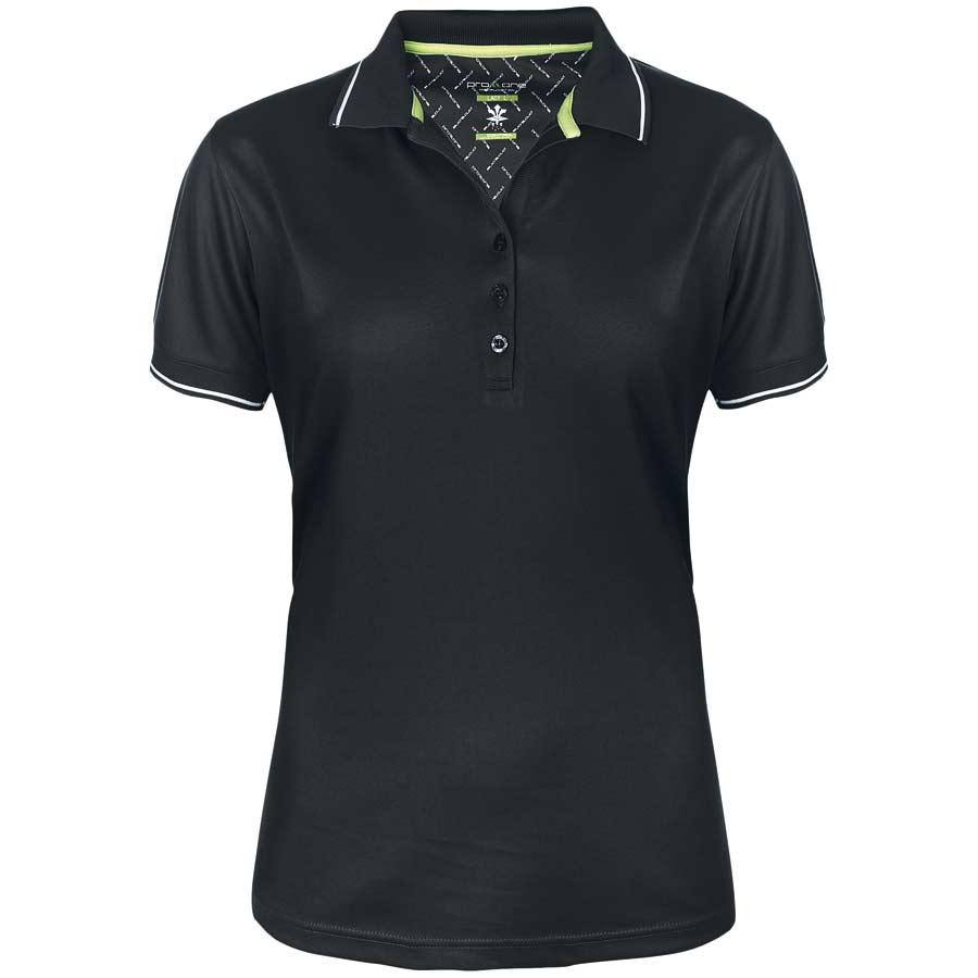Dam Golfer Pique Marin