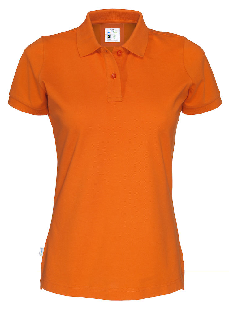 Piquet Cottover Lady Orange