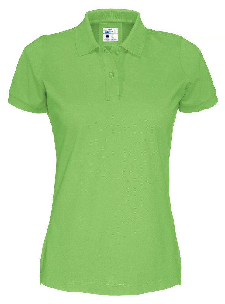 Piquet Cottover Lady grön
