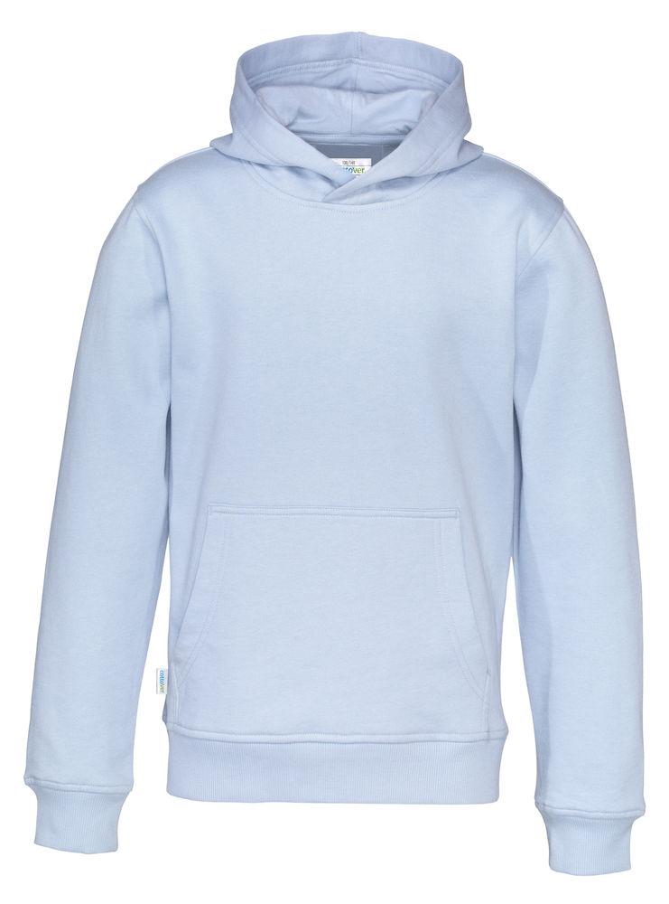 Hood Kid Sky blue