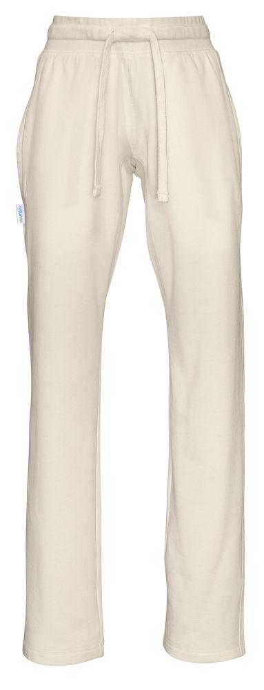 Sweat Pants Lady Offwhite