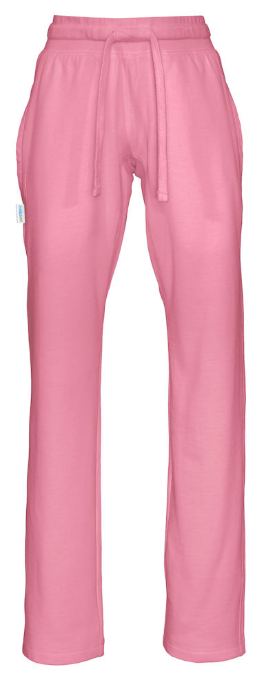 Sweat Pants Lady rosa