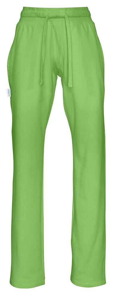Sweat Pants Lady grön