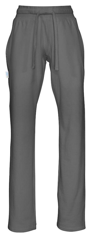 Sweat Pants Lady Charcoal