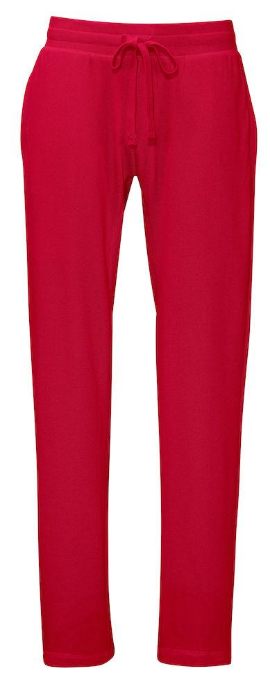 Sweat Pants Man röd