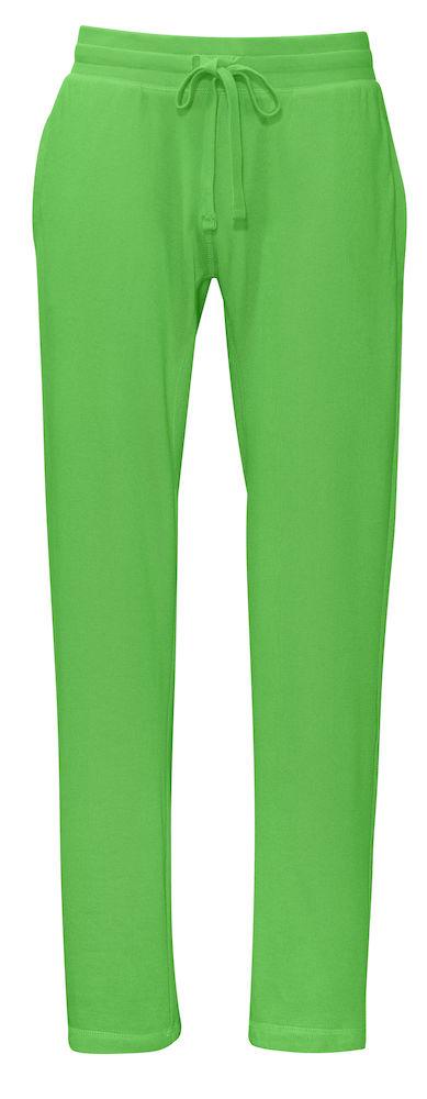 Sweat Pants Man grön