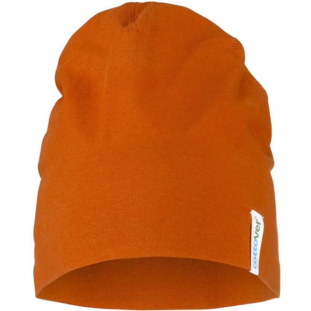 Beanie-Mössa Orange