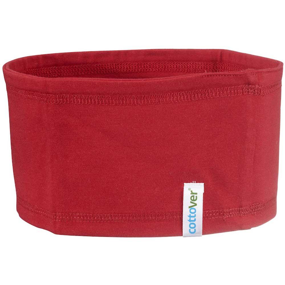 Headband röd