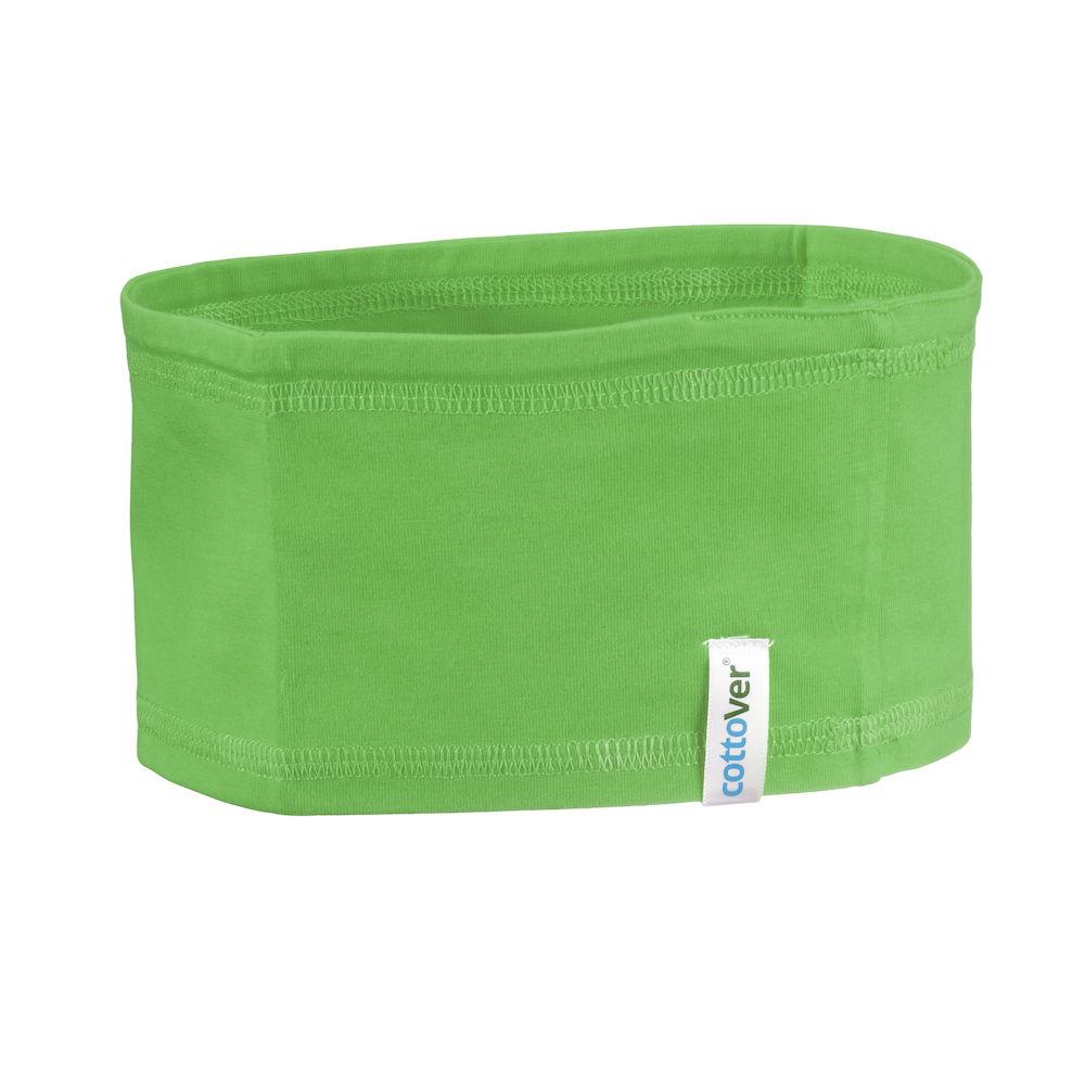 Headband grön