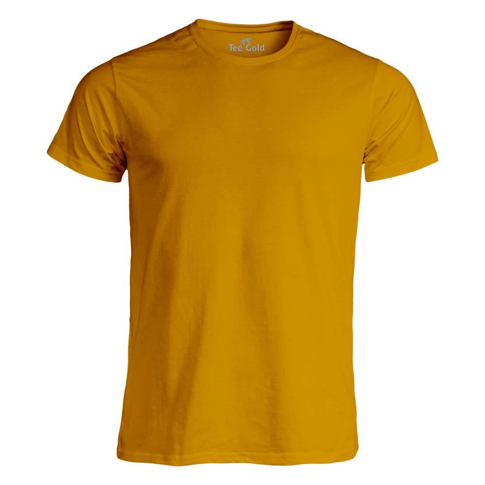 Tee Gold T-shirt 170g Lejongul