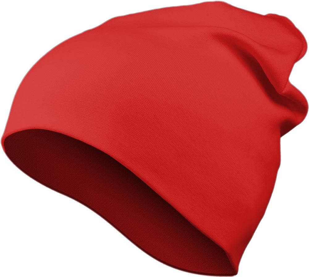 Mössa Engelberg Röd