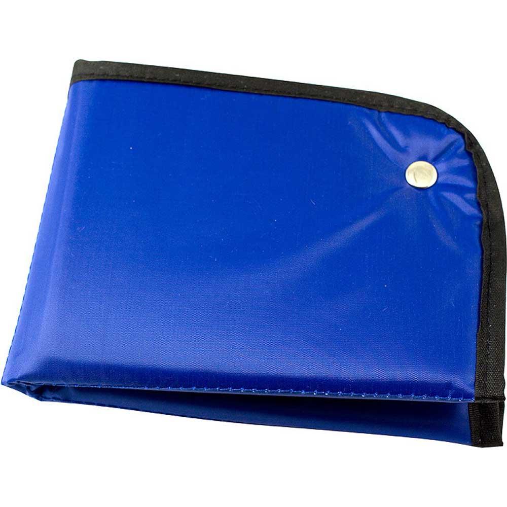 Flex sittdyna Blå